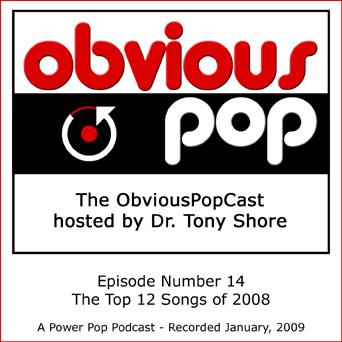 Top 12 of '08