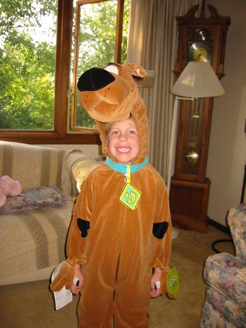 Scoobysuit