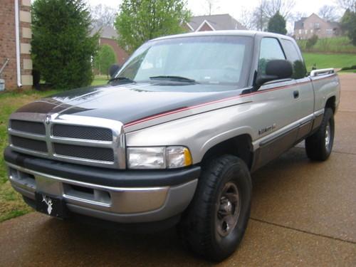 Redneck Pick-up